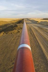 Pipeline albertain