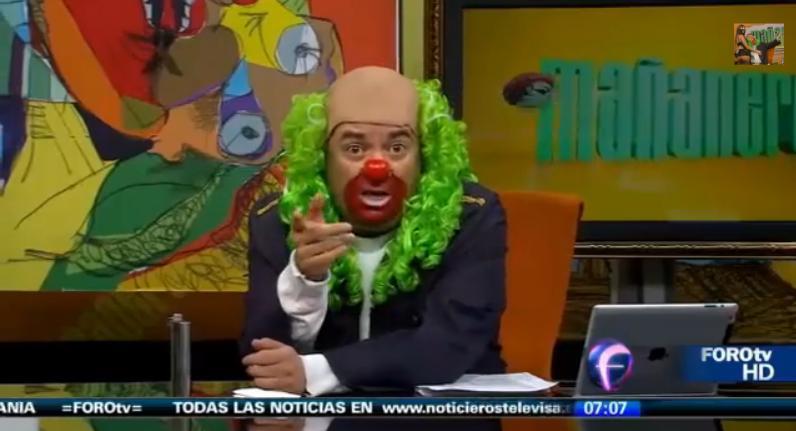 El+Mananero+Brozo+Radio ... tenebroso hoy el http www pic2fly com el ...