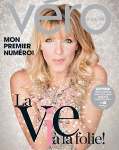 magazine Véro