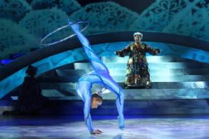 Cirque du soleil: TOP 1 dans le cœur des québécois